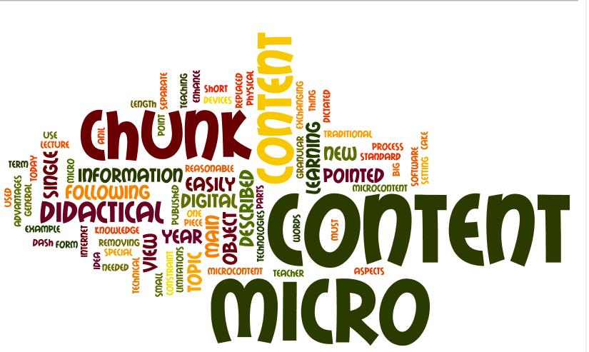 micro content wordle